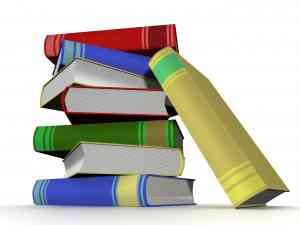 стопка-книг